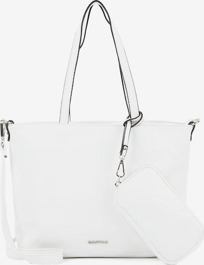 Emily & Noah Shopper ' Surprise ' in weiß, Produktansicht