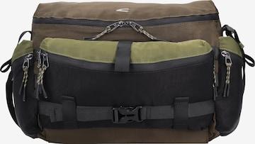 CAMEL ACTIVE Tasche 'Madison' in Grün
