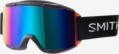 Smith Optics Sportbrille 'FORUM' in rot / schwarz / weiß, Produktansicht