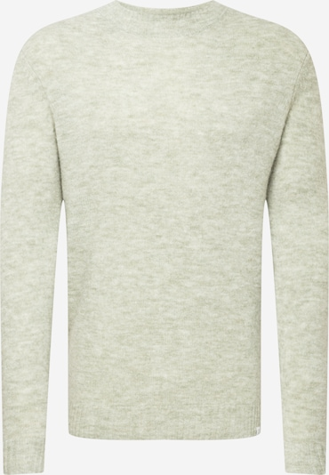 NOWADAYS Sweater 'Boild' in mottled grey, Item view