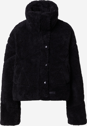 Sixth JunePrijelazna jakna - crna boja