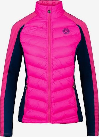 BIDI BADU Tennisjacke 'Dania' in pink, Produktansicht