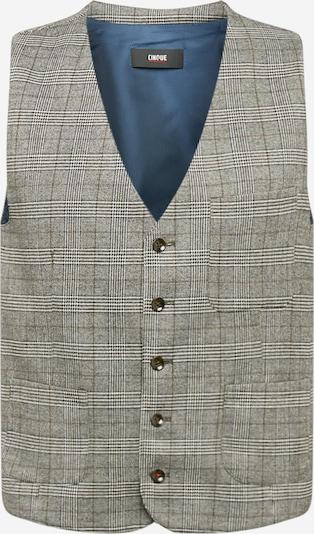 CINQUE Suit vest in grey, Item view