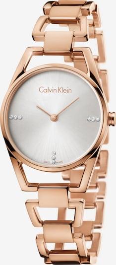 Calvin Klein Analoog horloge in de kleur Rose-goud, Productweergave