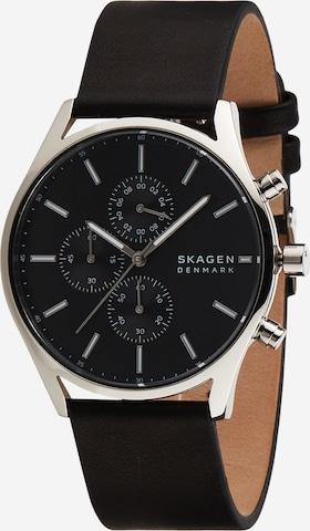 SKAGEN Analog Watch in Black