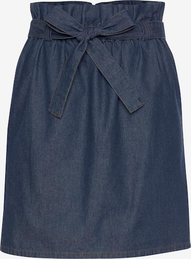 LASCANA Skirt in Blue denim, Item view