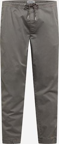 Blend Big Bukse 'NIMBU' i grå