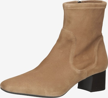 PETER KAISER Ankle Boots in Beige