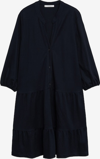 VIOLETA by Mango Kleid 'Tribeca' in navy, Produktansicht