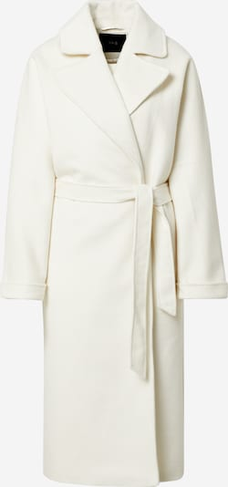 Y.A.S Tussenmantel 'Sarmala' in de kleur Wit, Productweergave