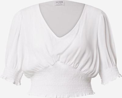 Cotton On Blouse in de kleur Wit, Productweergave