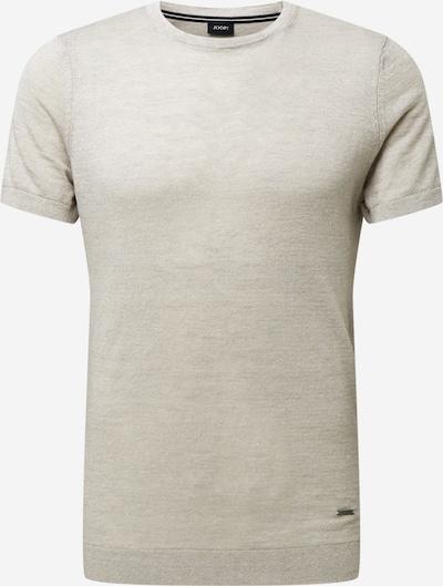 JOOP! T-Shirt 'Lajos' en beige foncé, Vue avec produit