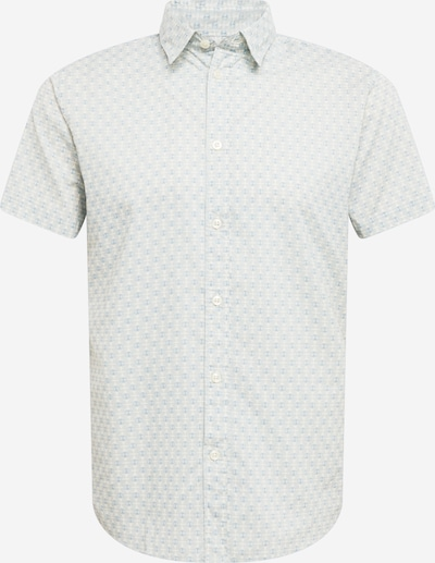 SELECTED HOMME Košeľa - svetlomodrá / svetlosivá / biela, Produkt