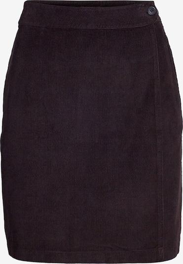 MÁ Hemp Wear Rock in schwarz, Produktansicht