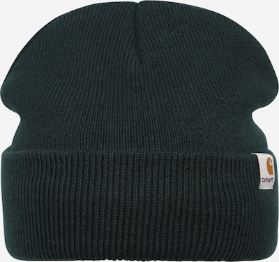 Carhartt WIP Cepure 'Stratus', krāsa - egļu, Preces skats