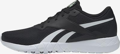 REEBOK Trainingsschuh 'Flexagon Energy' in schwarz / weiß, Produktansicht