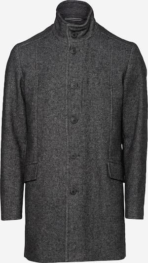 SELECTED HOMME Overgangsfrakke 'MORRISON' i mørkegrå, Produktvisning