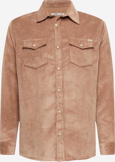 LTB Hemd 'Femito' in beige, Produktansicht