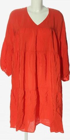 Arket Dress in M in Red
