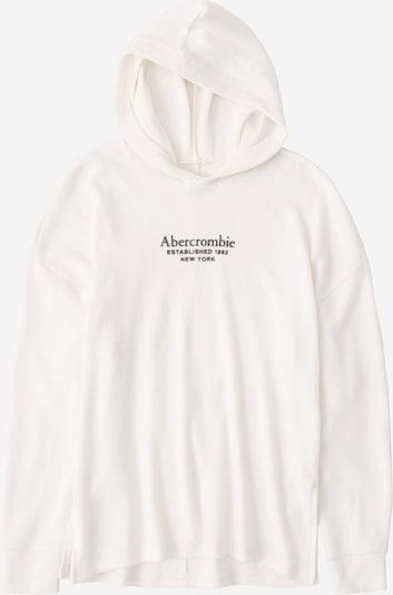 Megztinis be užsegimo iš Abercrombie & Fitch , spalva - balta, Prekių apžvalga