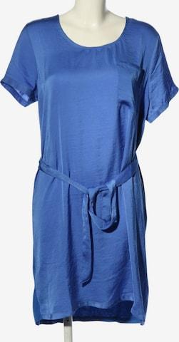 eksept Dress in M in Blue