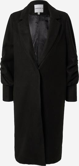 Unique21 Tussenmantel in de kleur Zwart, Productweergave