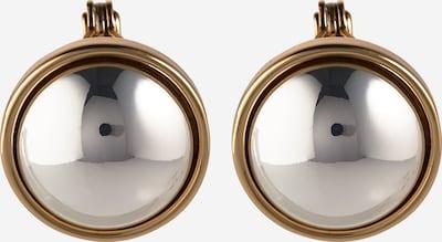 Lauren Ralph Lauren Ohrringe in gold / silber, Produktansicht