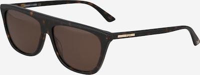 McQ Alexander McQueen Sunčane naočale u smeđa, Pregled proizvoda