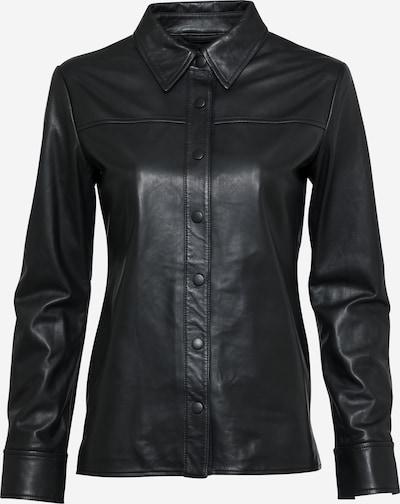 BOSS Jacke 'Sapiega' in schwarz, Produktansicht