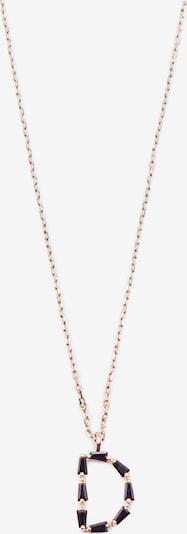 Arion Jewelry Ketting in de kleur Goud / Zilver, Productweergave