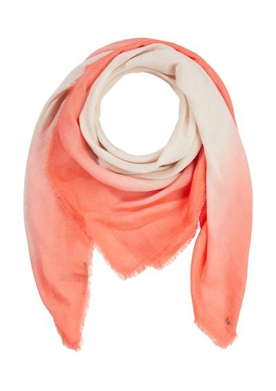 COMMA Schal in pink, Produktansicht