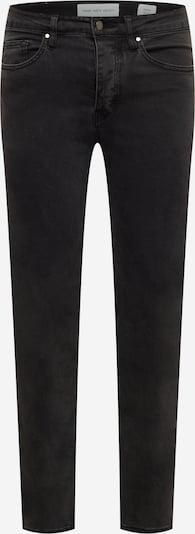 Jeans 'Robin' Young Poets Society pe negru denim, Vizualizare produs