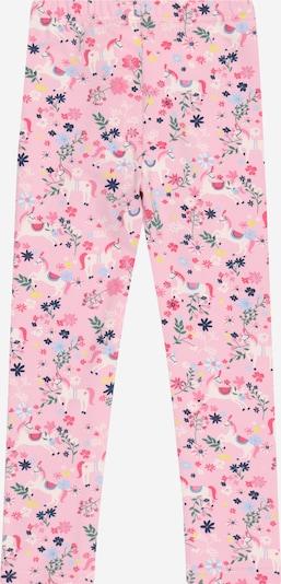 STACCATO Leggings in mischfarben / rosa, Produktansicht