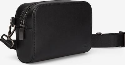 CAMPER Umhängetasche 'Aku' in schwarz, Produktansicht