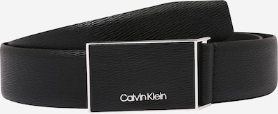 Calvin Klein Bælte i sort, Produktvisning