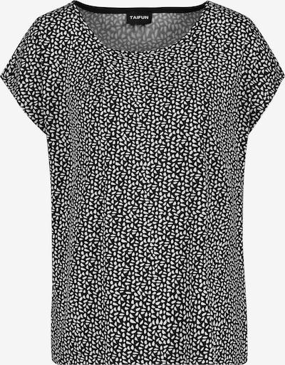 TAIFUN T-Shirt in mischfarben, Produktansicht