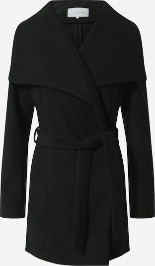 VILA Mantel 'Pukti' in schwarz, Produktansicht