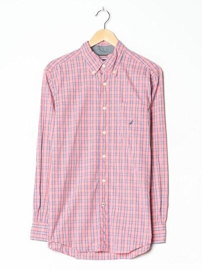 NAUTICA Hemd in XL in puder, Produktansicht