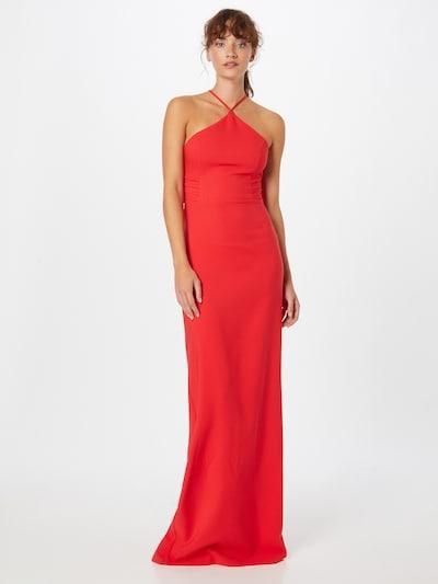 Trendyol Kleid in orangerot, Modelansicht