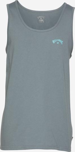 BILLABONG Tričko 'ARCH' - pastelovo zelená, Produkt