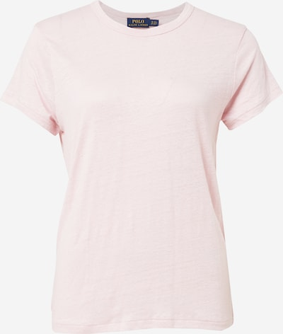 POLO RALPH LAUREN Тениска в пастелно розово, Преглед на продукта