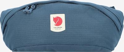 Fjällräven Gürteltasche 'Ulvö' in rauchblau, Produktansicht