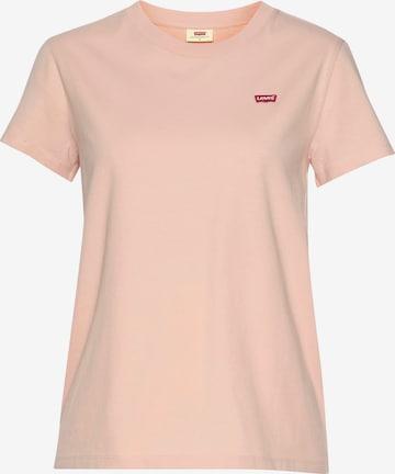 Tricou de la LEVI'S pe roz
