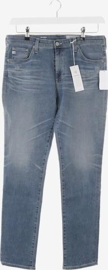 Adriano Goldschmied Jeans in 30 in blau, Produktansicht