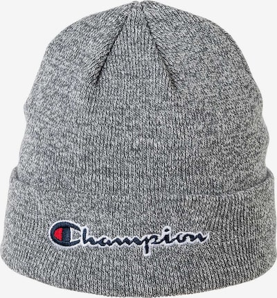 HUGO Mütze in grau, Produktansicht