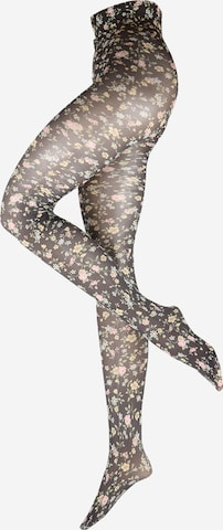 Swedish Stockings Panty's 'Ada' in Zwart
