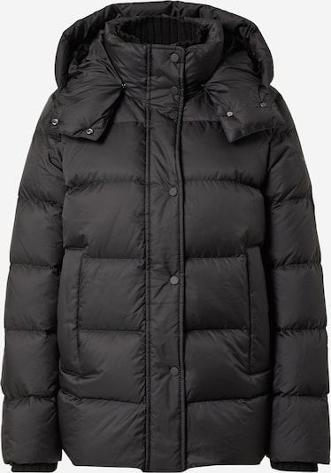 Marc O'Polo Winter Jacket in Black, Item view