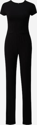 Missguided (Tall) Pyjama in de kleur Zwart, Productweergave