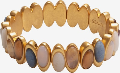 Sence Copenhagen Armband in gold, Produktansicht