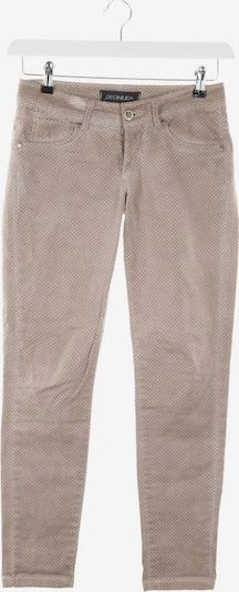 Coconuda Jeans in 31 in beige, Produktansicht